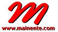 Mainente Costruzioni Logo